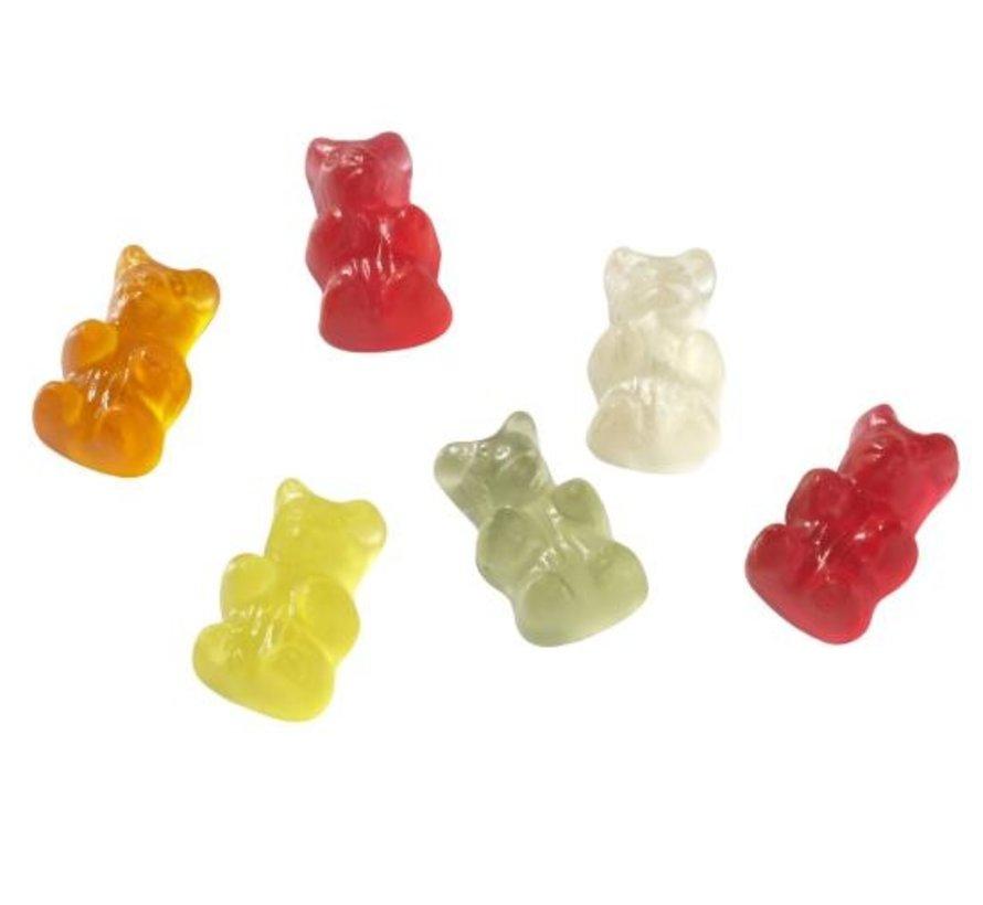 Beren geolied/Soft Bears 1kilo