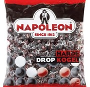 Napoleon Napoleon Drop Kogel - Doos 5X1kg