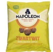 Napoleon Napoleon Zwartwit Kogel - Doos 5X1kg