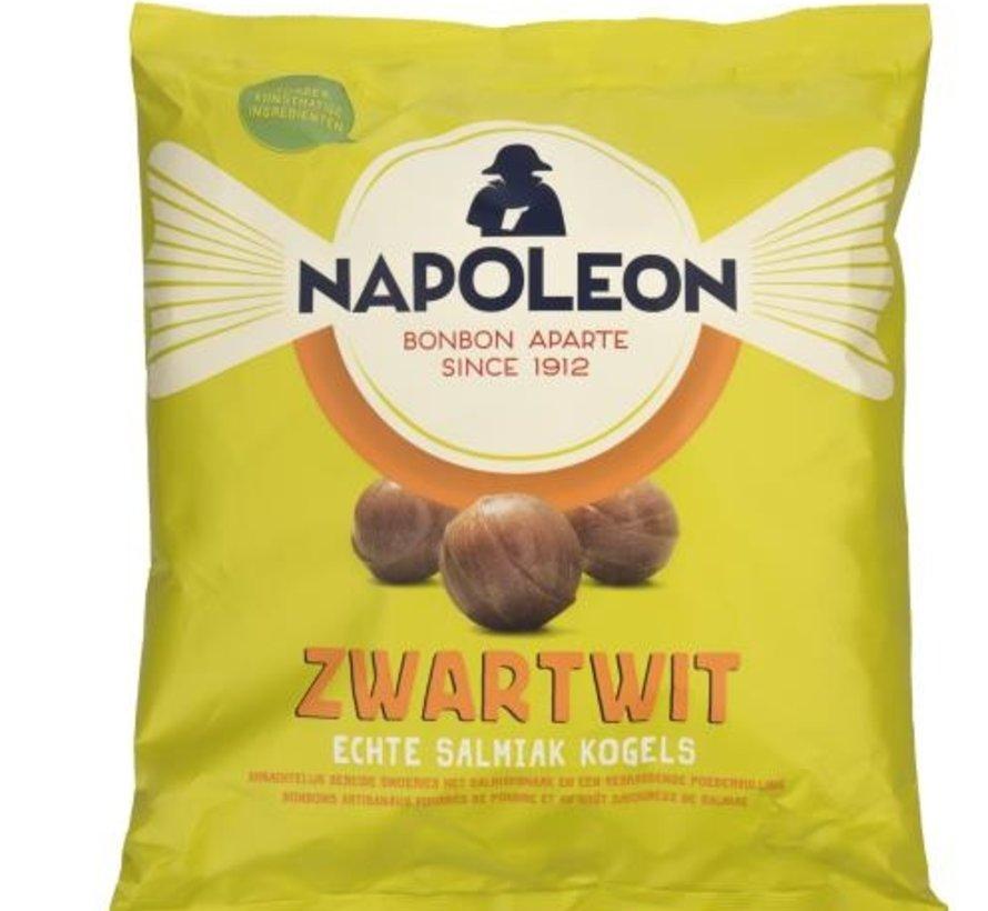Napoleon Zwartwit Kogel 5X1kg