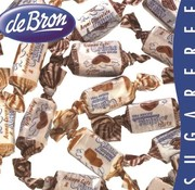 de Bron Caribbean&Cream SUIKERVRIJ -1 kilo