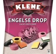 Klene Engelse Drop -  312 gram doos 8 stuks