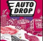 Autodrop Knotsgekke Rally Cadillacs -Doos 6x270 gram