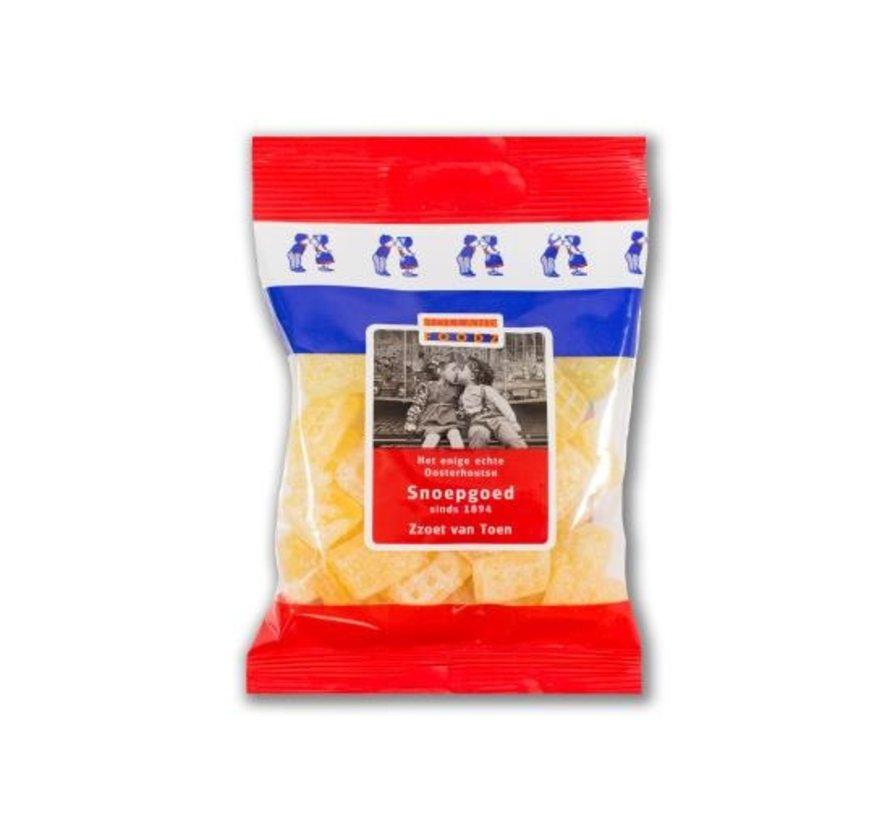 Boterwafeltjes -130 gram voorverpakt