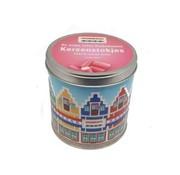 Holland Foodz Kersenstokjes Zaans huis -blik