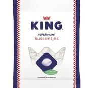 King Pepermunt Kussentjes Softmint -12x175 gram