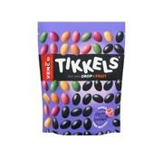Venco 245gr Tikkels Drop&Fruit