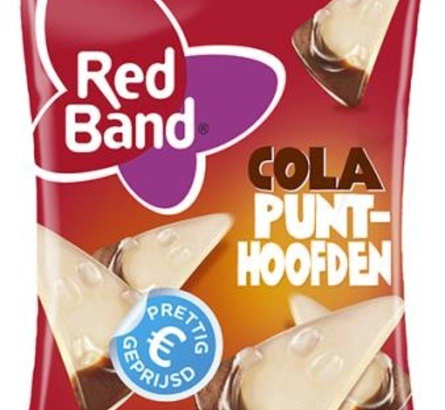 Red Band Cola Punthoofden -Doos 12x180 gram