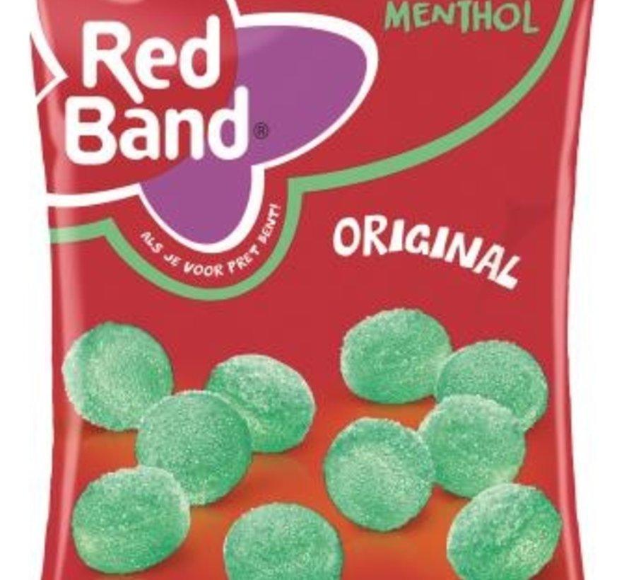 Red Band Euca Menthol -Doos 12x166 gram