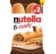 Nutella Nutella B-Ready T2 -Doos 24 stuks