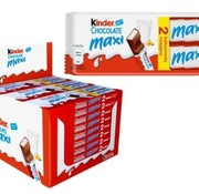 Kinder Kinder Maxi Duopack T2 -Doos 24 stuks