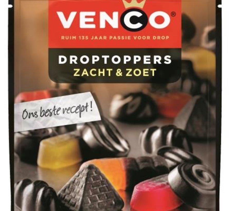 210gr Stazak Droptop Zacht&Zoet