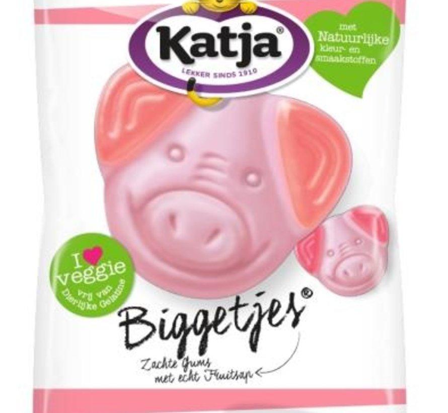 Biggetjes -Doos 12x300 gram