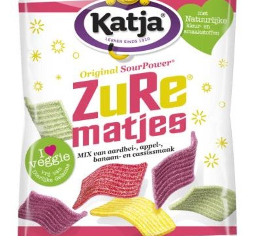 Zure Matjes Mix Veggie -Doos 12x275 gram