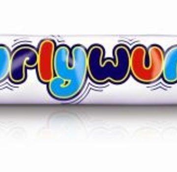 Cadbury Curly Wurly -Doos 48 stuks