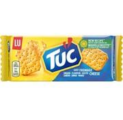 Lu Lu Tuc Cheese 100 gram -Doos 24 stuks
