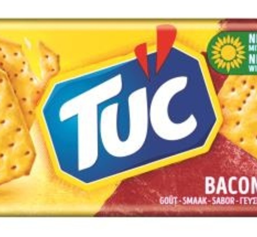 Lu Tuc Bacon -Doos 24 stuks