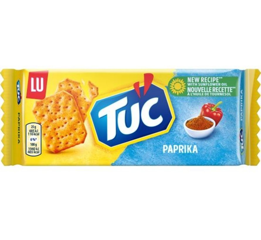 Lu Tuc Paprika 100gr -Doos 24 stuks