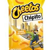 Cheetos Cheetos Chipito Kaas 27 gram -Doos 24 stuks