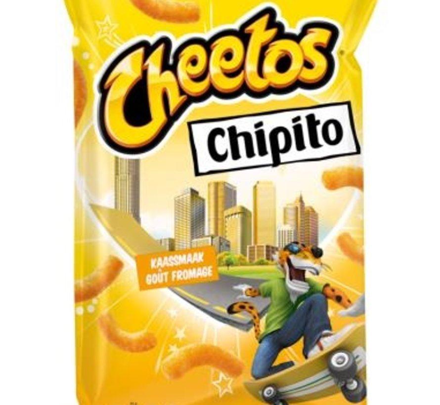 110gr Cheetos Chipito Kaas -Doos 18 stuks