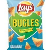 Lays Bugles Nacho Cheese 115 gram -Doos 24 stuks