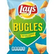 Lays Mini Bugles Nacho Cheese 30 gram -Doos 24 stuks