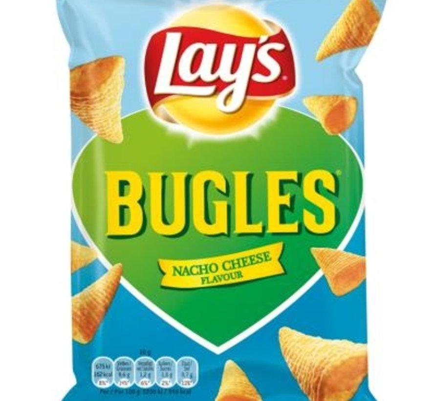 30gr Mini Bugles Nacho Cheese