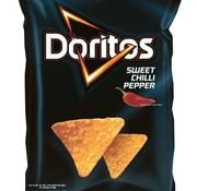 Doritos Doritos Sweet  Chilli Pepper 185 gram -Doos 10 stuks