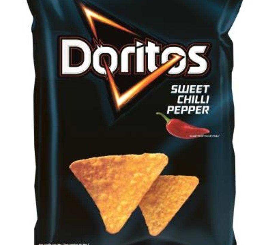 Doritos Sweet Chilli Pepper -Doos 10 stuks