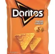 Doritos Doritos Nacho Cheese 185 gram-Doos 22 stuks