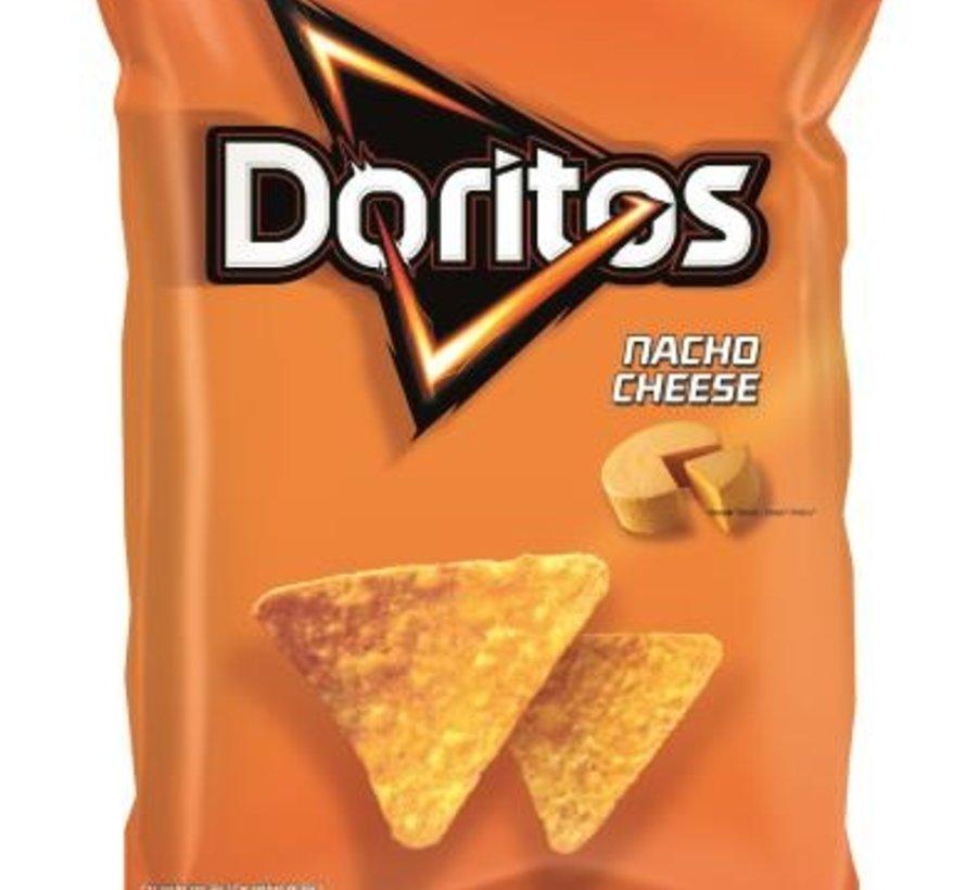 185gr Doritos Nacho Cheese-Doos 20 stuks