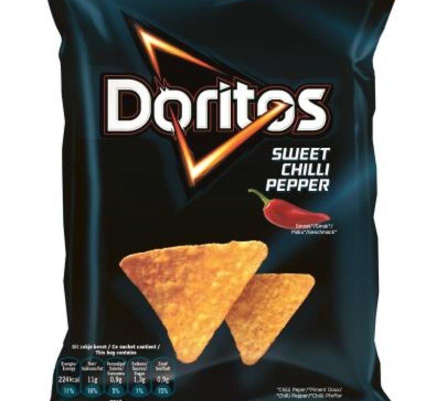 44gr Doritos Sw Chilli Pepper- Doos 20 stuks