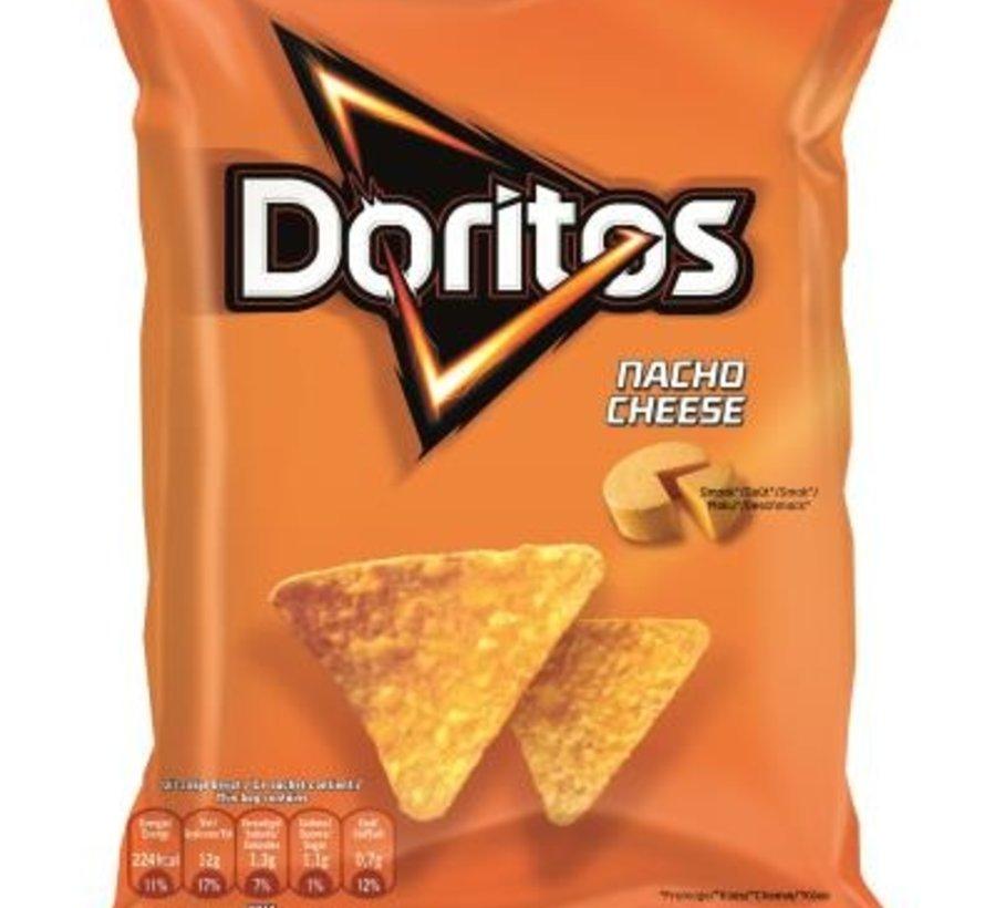 44gr Doritos Nacho Cheese -Doos 20 stuks