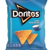 Doritos Doritos Cool American 44 gram -Doos 20 stuks