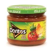 Doritos Doritos Dip Milde Salsa -Doos 12 stuks