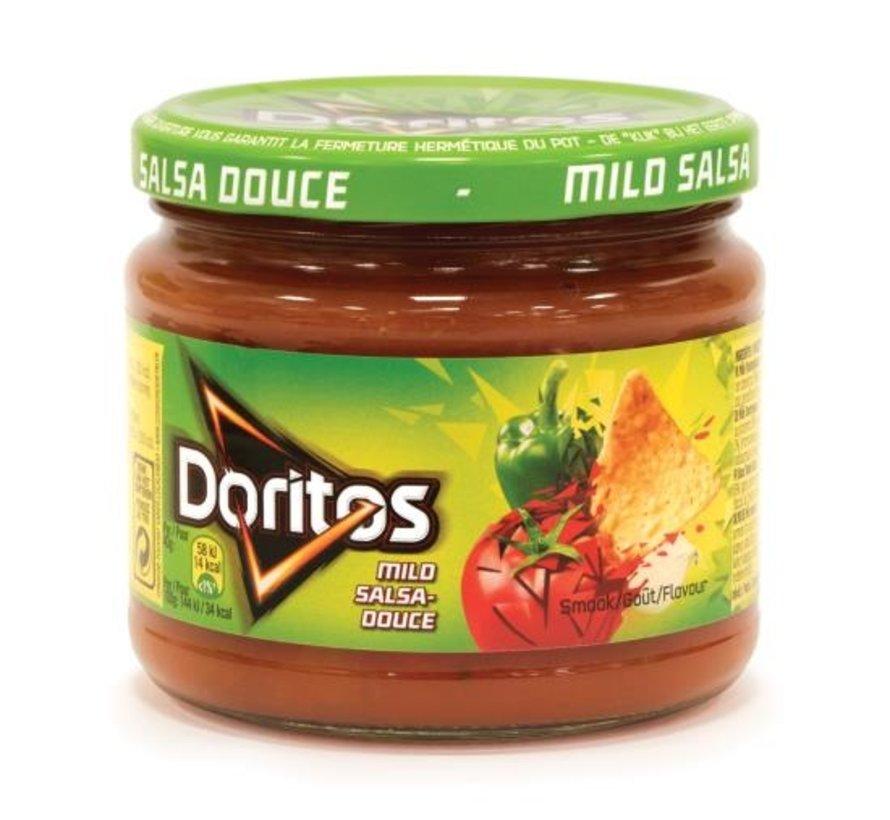 Doritos Dippas Dip Milde Salsa -Doos 12 stuks