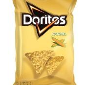 Doritos Doritos Dippas Naturel 205 gram -Doos 8 stuks