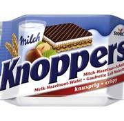 Storck Knoppers Single -Doos 24 stuks