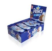 Lu Choco Prince Duo Vanille -Doos 20 stuks