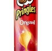 Pringles Pringles Original -Doos 19 stuks