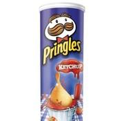 Pringles Pringles Ketchup -Doos 19 stuks