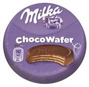 Milka Milka Choco Wafer Melk 30gr -Doos 30 stuks