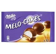 Milka Milka Melocakes 200gr Choco -Doos 12 stuks