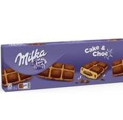 Milka Milka Cake & Choc 175gr -Doos 16 stuks