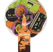 Hamlet Halloween Munt & Biljet 100gr -Doos 30 stuks