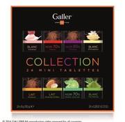 Galler Giftbox 24 Mini Tabet assortiment -Doos 12 stuks