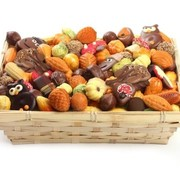 Dragee Mand Herfst chocolade Assortiment 2,5 kilo