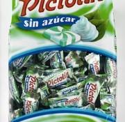 Intervan Pictolin Mint&Cream SUIKERVRIJ - 1kg