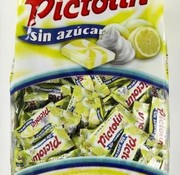 Intervan Pictolin Lemon&Cream SUIKERVRIJ - 1kg