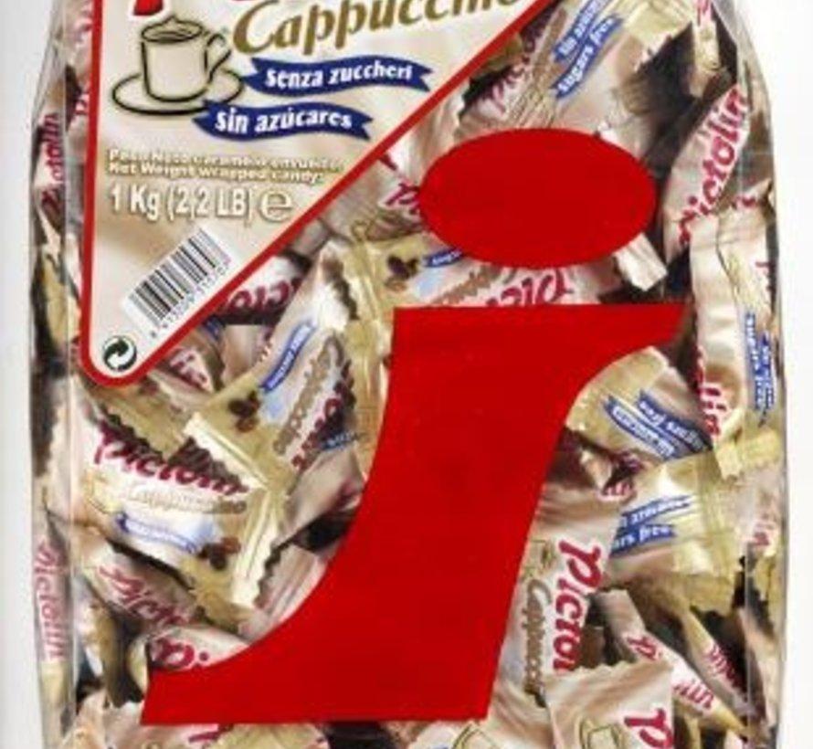 Pictolin Cappuccino Suikervrij- 1kg